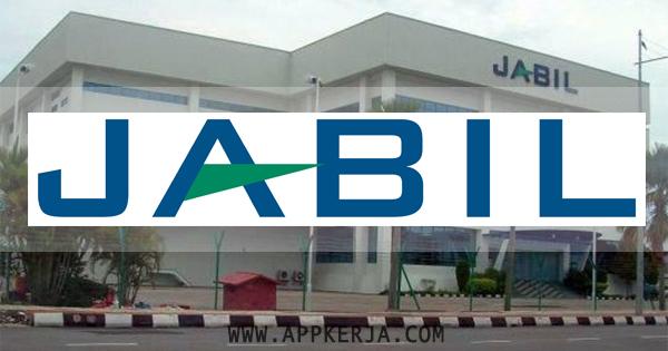 Jabil Circuit Sdn Bhd