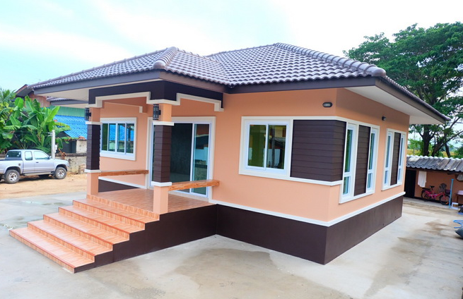 50 Best Two Storey House Designs You Should Choose For Your New Home