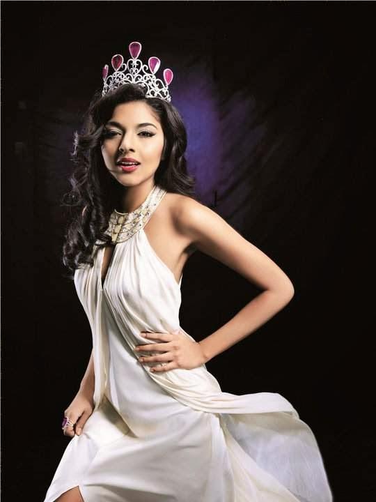 Star Hd Photos Miss Malaysia Beauty Nadine Ann Thomas-9918