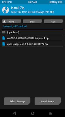 install-cyanogenmod-zip-gapps