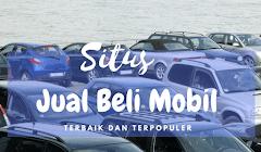 Situs Jual Beli Mobil Terbaik dan Terpopuler