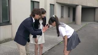 Thầy Giáo Araki