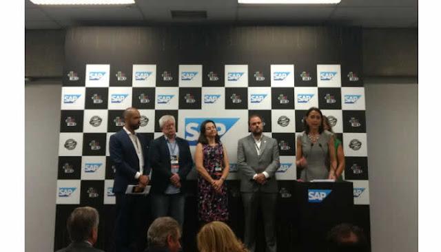 SAP e Prefeitura de SP querem capacitar jovens em linguagem de programação.