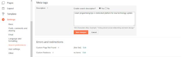meta-tag-description-blogger
