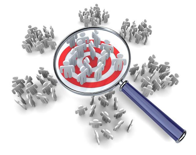 مجتمع الدراسة و العينات - بحث كامل PDF