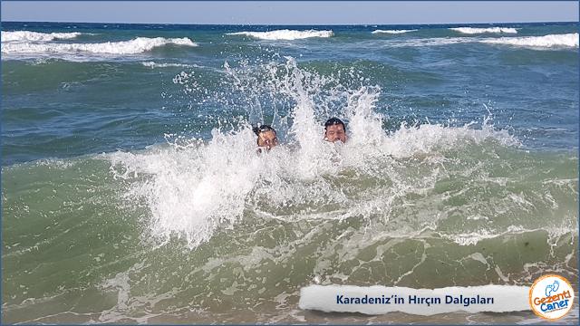 Karadeniz-Hircin-Dalgalar
