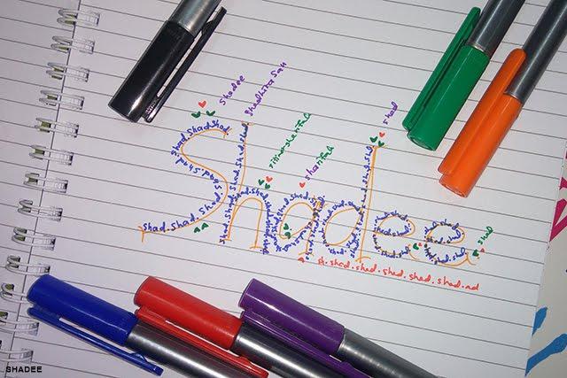 shadee