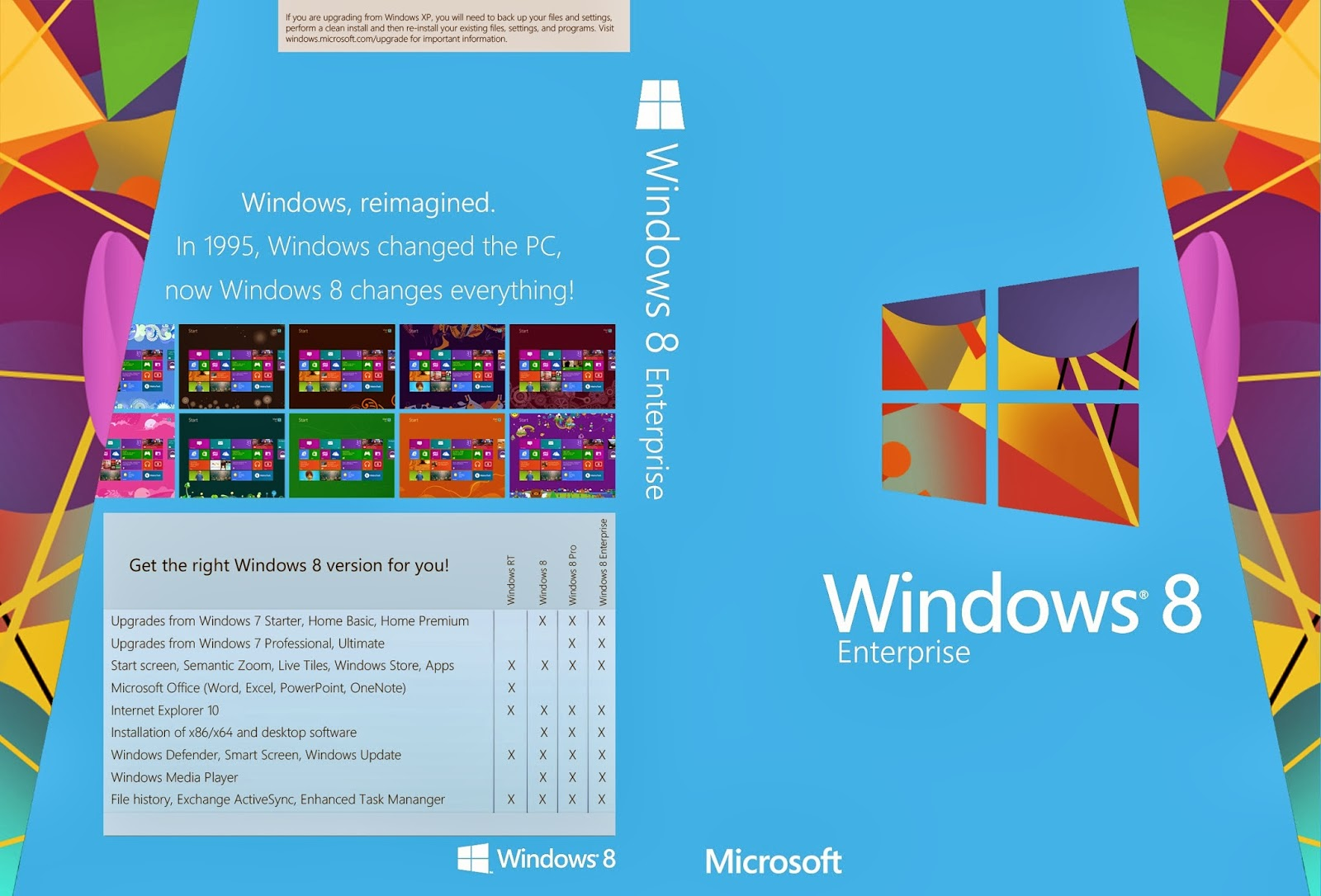 Warez Planet: Windows 8 1 Enterprise RTM x86 Download MEGA co nz