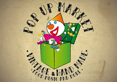 manifesto PopUp Market Catania 2013