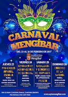 Carnaval de Mengibar 2017
