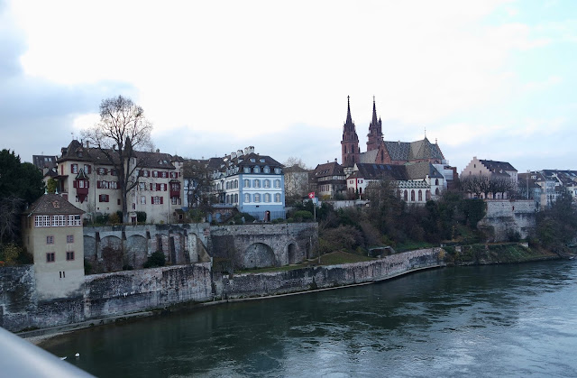 Basel Switzerland Travel Guide 72 Hours European City Break