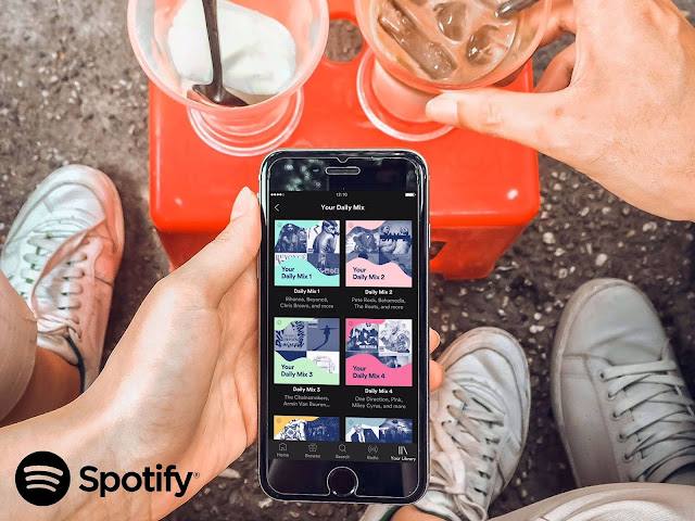 @SpotifySA Launched In #SouthAfrica #SpotifySouthAfrica #MusicStreaming #SpotifyPremium