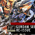 HG 1/144 Gundam SEED MSV Re-Issue