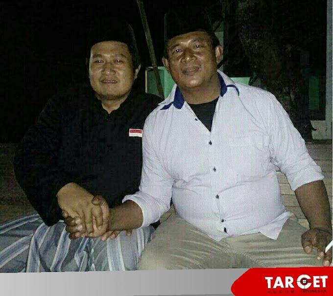 H. Triyono Kepala Desa Terbaik di Penghujung Tahun 2018 di Kab. Pati
