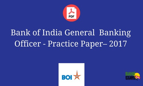 Sbi Question Paper For Po Exam 2012 Pdf