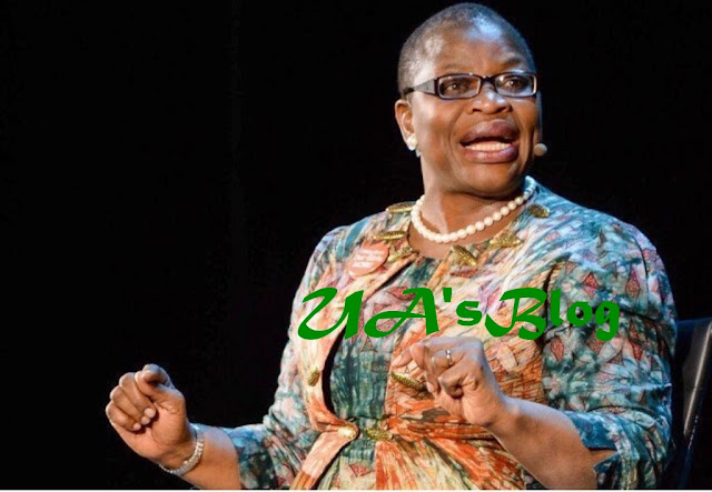How I'll deal with corrupt politicians, Boko Haram – Oby Ezekwesili
