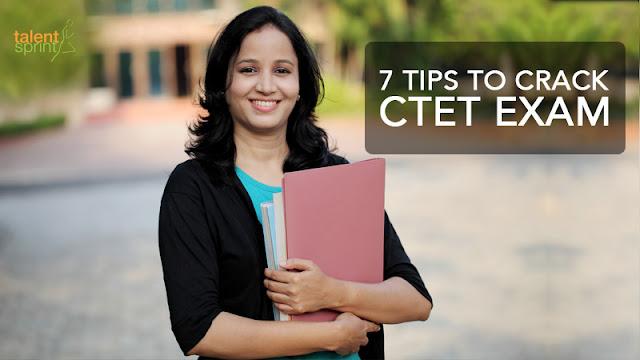 CTET preparation