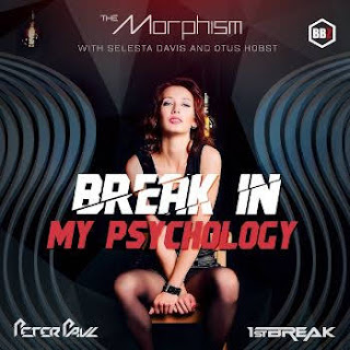 The Morphism - Break In My Psychology [EP] (2016)