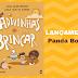 Lançamento do livro Adivinhas Para Brincar, da Panda Books