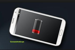 13 cara agar hp android hemat batre dan tahan lama