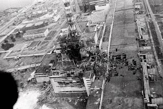 Csernobil ukrajna atomerőmű