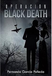 Reseña de Operación Black Death - García Pañeda