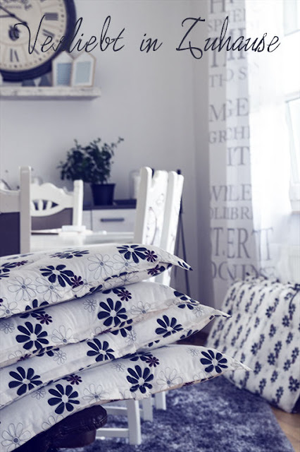Lieblingsecke: Einrichtung & Deko im Esszimmer -anders wohnen und leben im verliebten Zuhause
