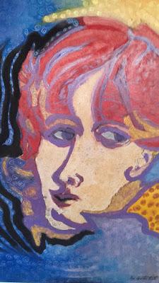 Neo-Lautrec - Cecília de Castro Pinto