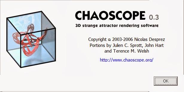 Chaoscope