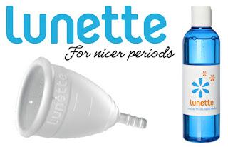 jabón limpiador copa menstrual