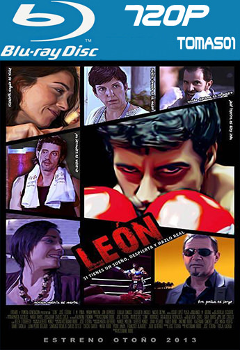 León (2013) BDRip m720p
