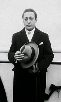 Pemain Biola Terbaik Jascha Heifetz