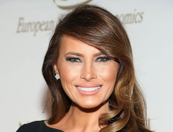 Melania trump threatens to sue people magazine after one of its us presidential candidate donald trumps wife has threatened to sue people magazine after a story published on wednesday that donald trump allegedly forced publicscrutiny Gallery