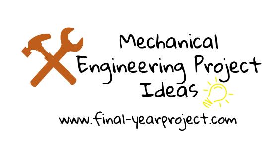 Phd dissertation mechanical engineering