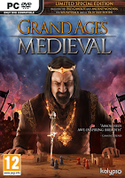 Grand Ages Medieval (PC) 2015