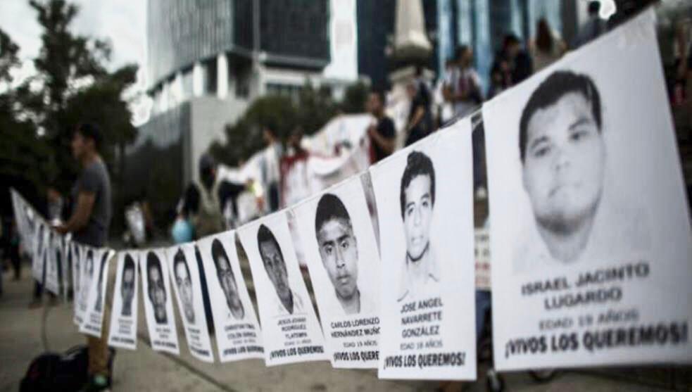 Desaparecidos forzados, Colombia y su gran herida