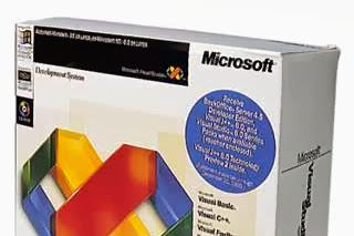 Pengenalan komponen dan Properti pada VISUAL BASIC 6.0