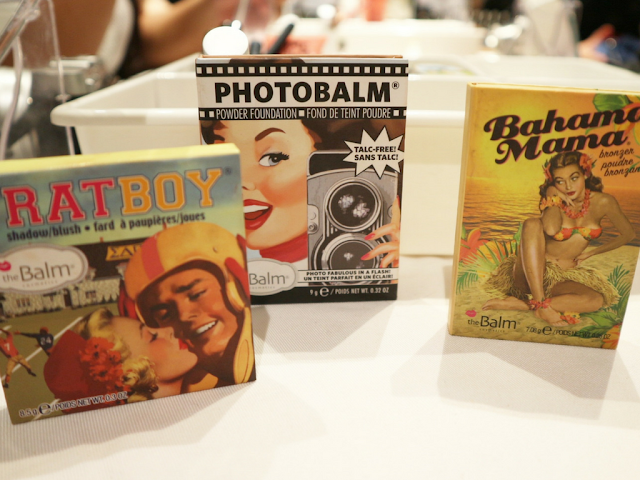 THE BALM WHIPPED FOUNDATION & NEW OPENING STORE IN BALI