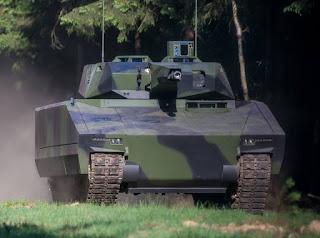 IFV Lynx KF41