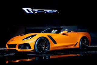 Les nouvelles voitures les plus cool pour 2019