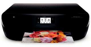 Download Printer Driver HP Envy 4525