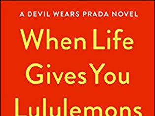 Book Review Wednesday: When Life Gives You Lulu Lemons