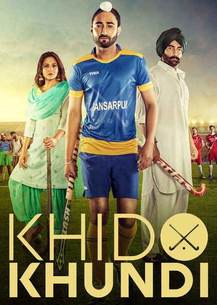Khido Khundi (2018) Punjabi 720p HDRip x264 800MB Download