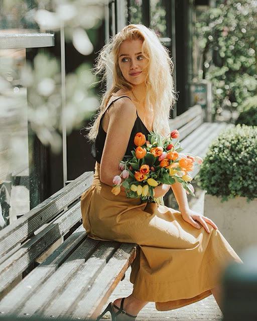Eva Vlaardingerbroek Photos