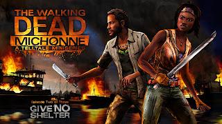 The Walking Dead Michonne Cheats