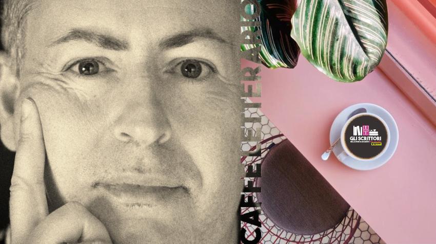 Scrittori: intervista a Gino Pitaro