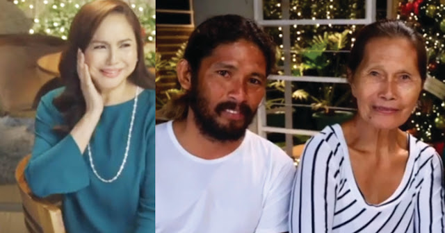 Charo Santos, Talagang Napahanga sa 32 years age Gap ng Magkasintahan nato.