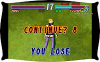 Tekken 2 Game Full Version Free - Gameplay 6