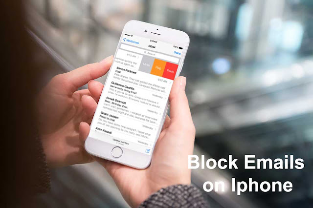 how-to-block-emails-on-iphone