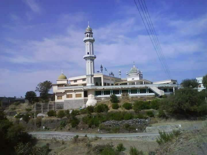 Image result for মসজিদুল হাসান আস সানী